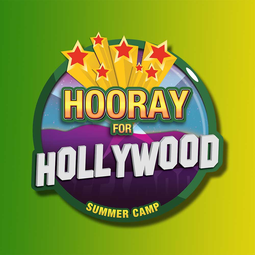 Hurray for Hollywood - Summer Camp